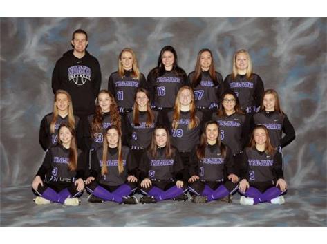 Varsity Softball 2016-17