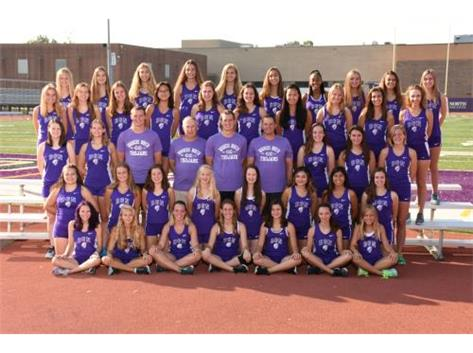 Cross Country 2017-18