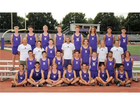 Cross Country 2018-19