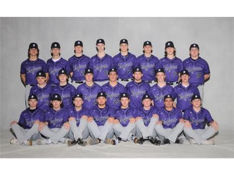 Varsity Baseball 2018-19