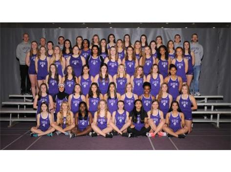 Varsity Track & Field   2018-19