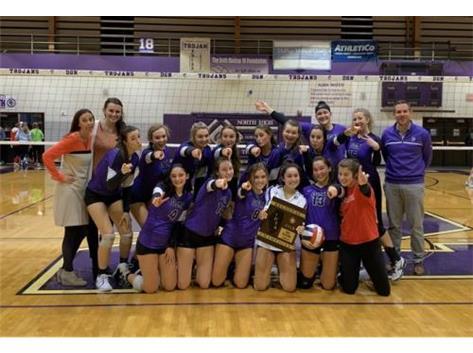 IHSA Regional Champions