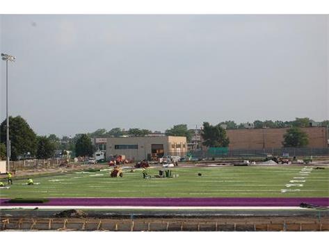 Field as 07/11/11