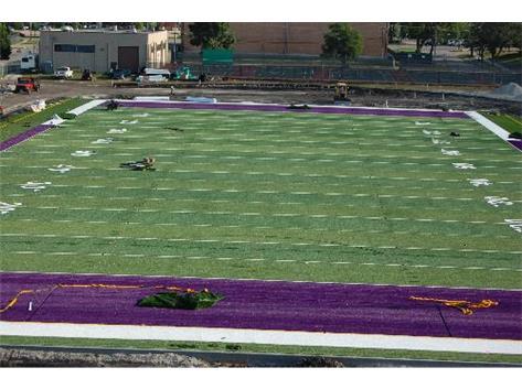 Field Update 0713