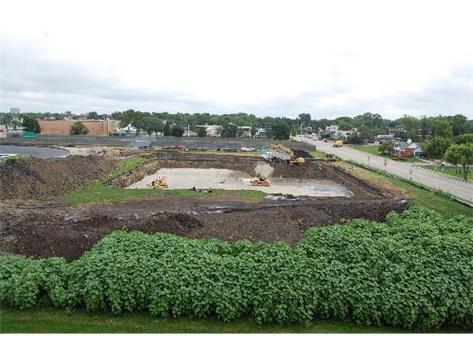 Field as of 08/03/11