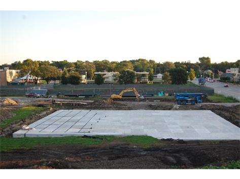 Field as of 08/10/11