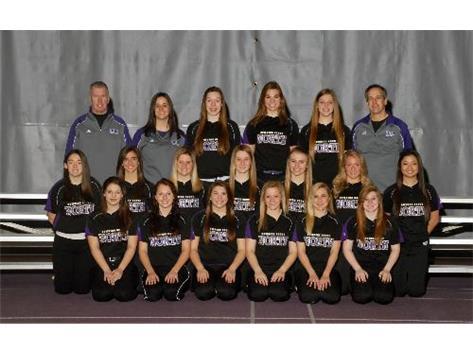 Varsity Softball 2012-13