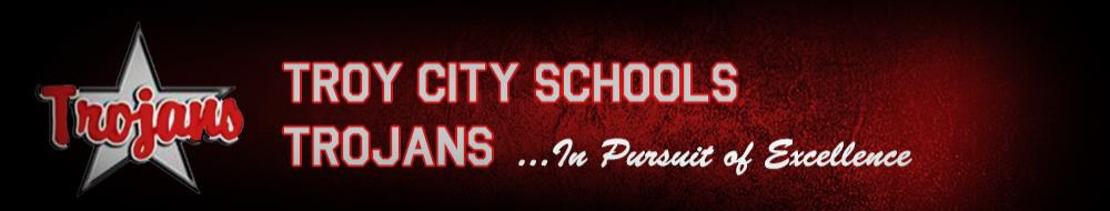Troy City Schools