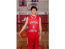 1000+ Pt Scorer Trenton Tipton
