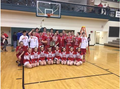 East District Champions