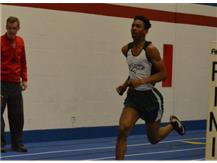 Josh Donald - 400m Dash