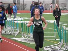 Senior Cameron Boone - 800m run