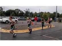 Bronco Pack Running (Andrew Clark, Chris Colon, Orlando Arguello)