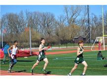 Nick Winkleman - 800m