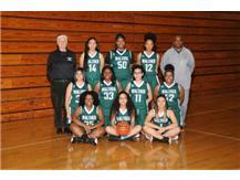 2019-2020 JV Girls' Basketball