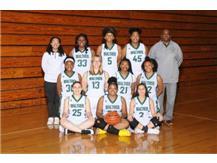 2019-2020 Varsity Girls' Basketball