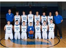 8h Grade Boys Basketball