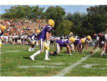 Bulldog defense ready and set for Libertyville