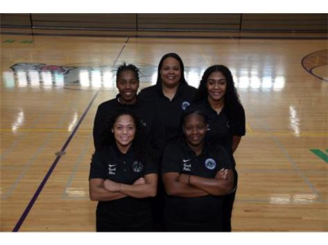 2019-2020 Coaching Staff