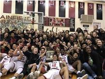 West Wins Regional Title!