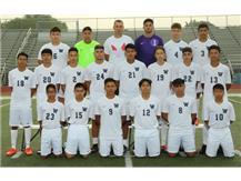 2018 JVII Boys Soccer