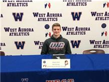 Owen Zant signs with Illinois-Chicago!