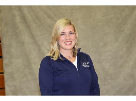 Head Coach Lauren Wasulko