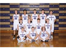 2016-17 VARSITY BOYS BASKETBALL