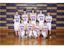2016-17 FRESHMAN BOYS BASKETBALL