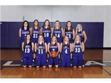 2017 Varsity Girls Basketball