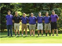 2019 Varsity Boys Golf