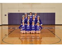 Competitive Cheer 19-20