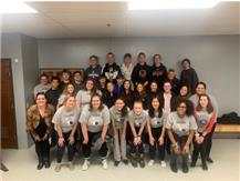 Teams @ Feed My Starving Children