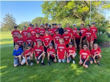 2021 Summer Boys & Girls Golf Camp