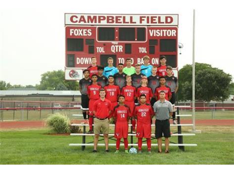 Yorkville High School Athletics   Boys Soccer   Activities