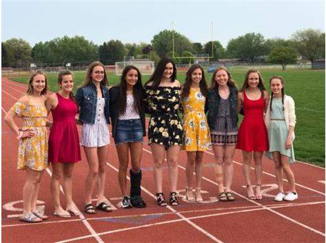2019 Track State Qualifiers