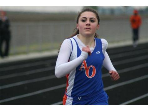 Running a good 1/2