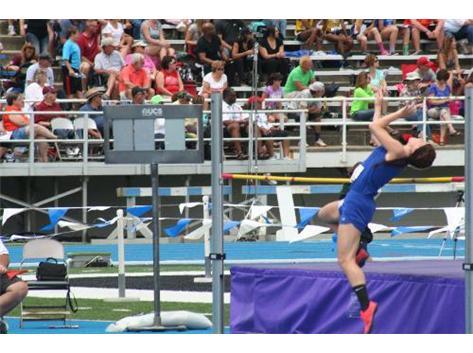 Jump Katlyn Jump  5'0
