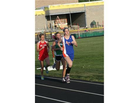 Run Haley Run