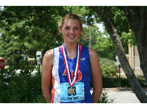 2012 IHSA HJ State Champion