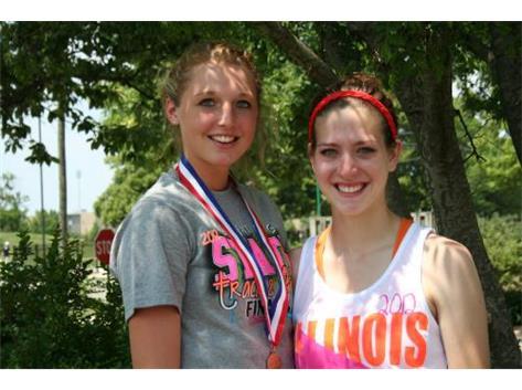 2012 State Athletes