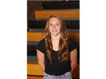 Stephanie Vogt - November 2019 Athlete of the Month