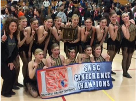 SWSC Red Champs