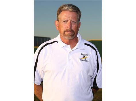 Coach Pat MacDonald, BSC
