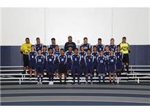 Sophomore Boys Soccer