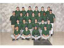 Boys Freshman Baseball 2016-2017