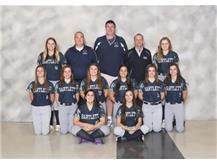 Girls Varsity Softball 2016-2017