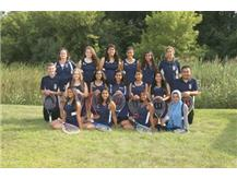 JV Tennis (17-18)