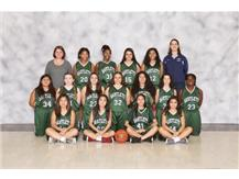 Girls Basketball Freshman 2017-2018