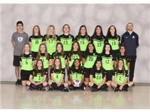 Girls Freshman Soccer 2017-2018